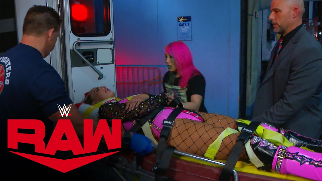 Lana Provides Update On Her Injury