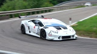 Trento Bondone 2018 - Pure Sound - RACE Highlights