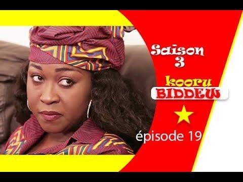 Kooru Biddew Saison 3 – Épisode 19