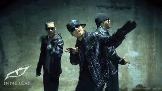 Farruko - Fichurear ft. Baby Rasta y Gringo [Official Music Video]