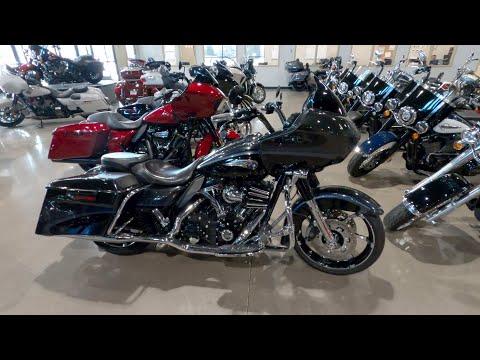 2013 Harley Davidson CVO Road Glide Custom FLTRXSE2
