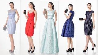 ROSA CLARÁ  -  Vestidos De Fiestas Colección Elegance 2017 Volumen 2