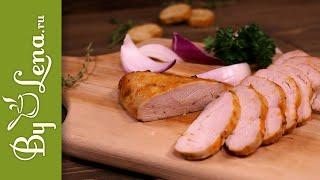 Пастрома из курицы, простой рецепт без хлопот!