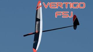 Vertigo F5J low level thermal training.