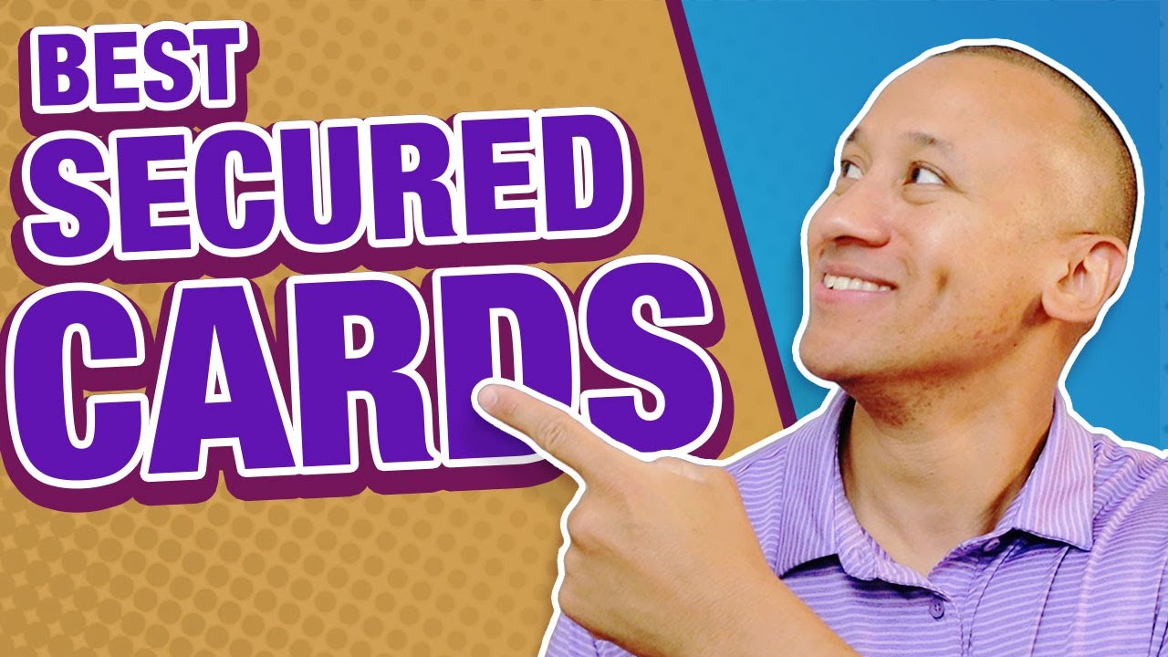 Finest Safe Credit Cards (FULL GUIDE)