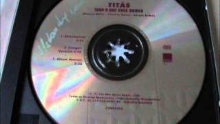 Titãs - Tudo o Que Você Quiser(Reggae Version)(1996)