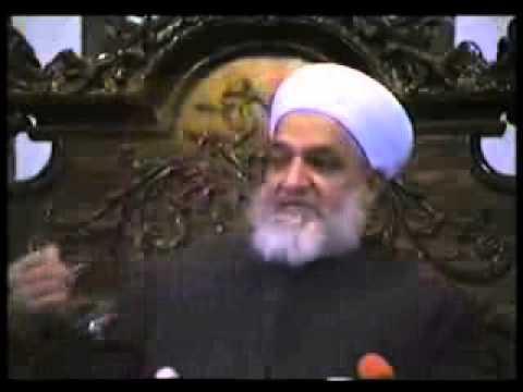 درس سماحة الشيخ أحمد كفتارو- رحمه الله - تفسير سورة النور الجزء 2