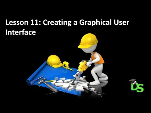 Delphi Programming Tutorial – Lesson 11: Creating a Graphical User Interface