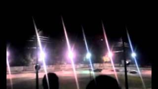 full trailer race  barberton speedway 9/3/11