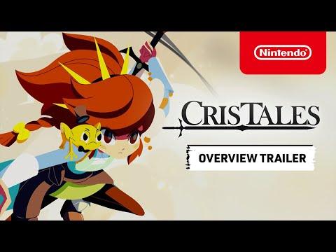 Trailer de Cris Tales