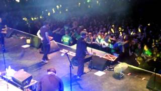 Dropkick Murphys 3/15/15 Which Side Are You On /