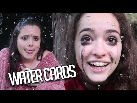 Watter CARD