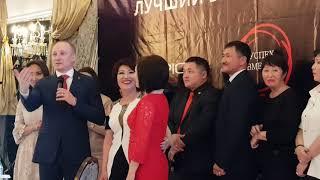 #Bepic. В Бишкеке одновременно собралось 20 Бриллиантов!