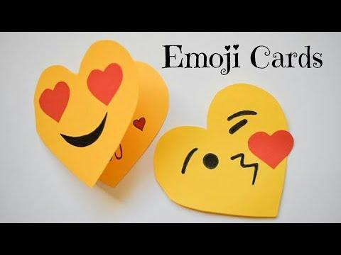 Easy Emoji Bookmark Diy Bookmark Craft Origami Paper Classy World