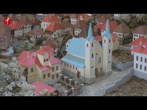 Župa u Docu kraj Travnika - majka svih crkava Lašvanske doline
