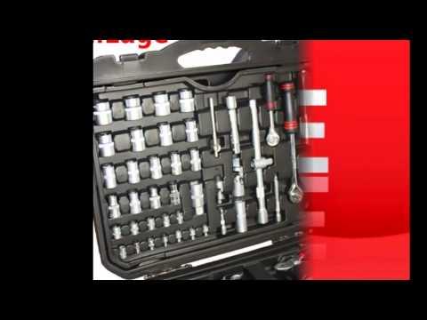 Werkzeugkoffer 251 Teilig Werkzeug Werkzeugkasten Werkzeugkiste Neu!