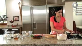 Tu cocina - Pan de masa