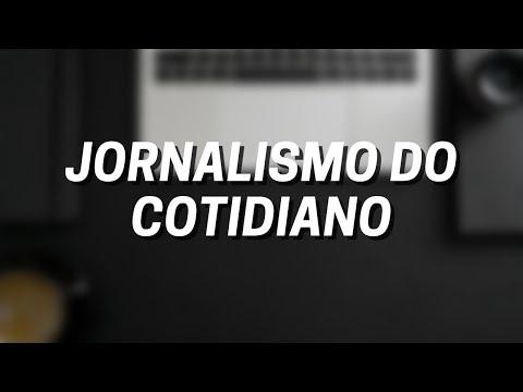 Jornalismo do Cotidiano – Sensacionalismo
