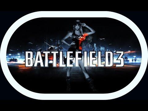 """Zagrajmy w Battlefield 3 odc.1 """"Gdzie ja rzucam ten granat?0.o"""""""