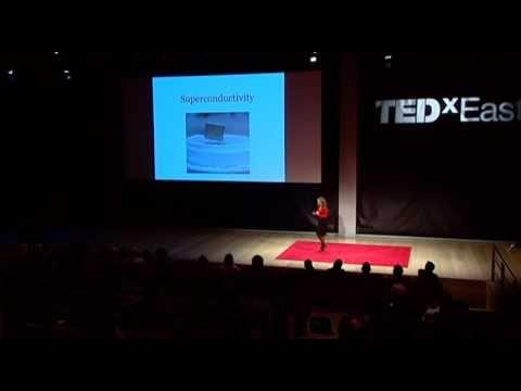 Sample video for Deborah Berebichez