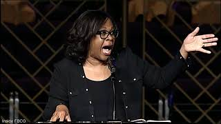 """The Power of A Mother's Light"" First Lady Trina Jenkins (Inspiring Sermon)"