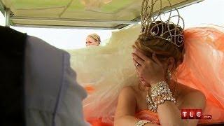 Mama Bear Attacks The Bride | My Big Fat American Gypsy Wedding