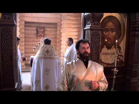 Христианская церковь в спб