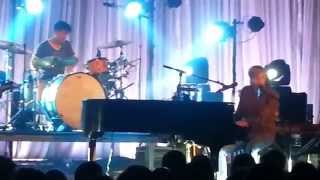 All Our Lives- Andrew McMahon in the Wilderness
