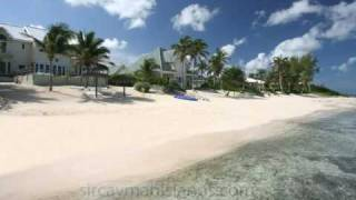 preview picture of video 'Beach Plum Villa, Luxury Beach front real estate, Cayman.wmv'