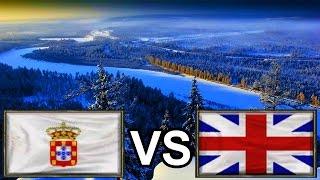Garja Organ Gun-ises The Defence! Portuguese Cav Semi Vs British Timing