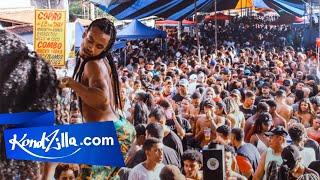 Baile da Gaiola LGBT