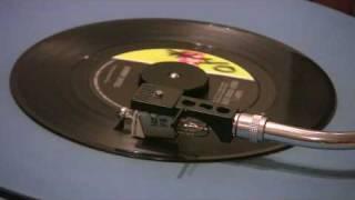 Johnny Rivers - Baby I Need Your Lovin' - 45 RPM - Original Mono Mix