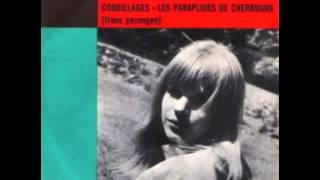 Marianne Faithfull Ne Me Quitte Pas (Les Parapluies De Cherbourg)