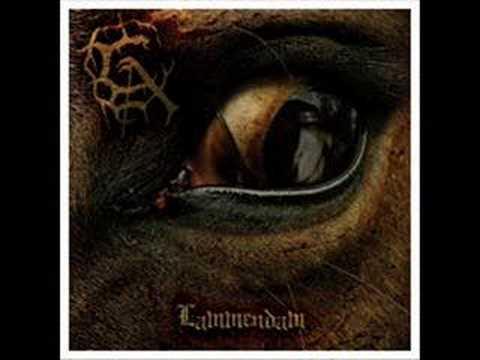 Carach Angren - A Strange Presence Near The Woods online metal music video by CARACH ANGREN