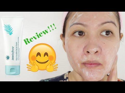Paglilinis mask na tela para sa mukha review