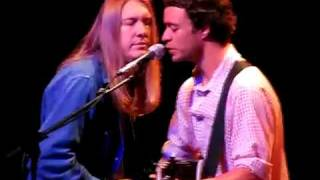 Amos Lee, Oliver Wood, and Anoop Desai - Crazy Love