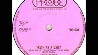 Emitt Rhodes FRESH AS A DAISY ** HQ