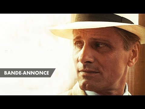 THE TWO FACES OF JANUARY - Bande annonce officielle VF (2014)