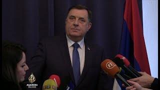 Dodik: Uhapsite me ako možete