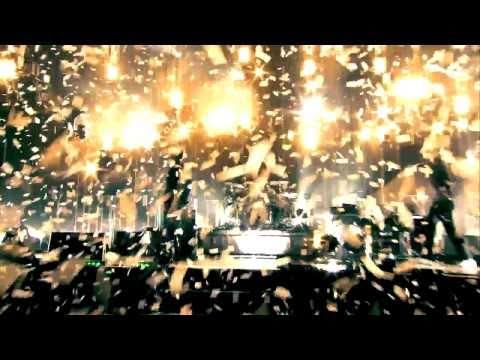 Keane (HD) - Crystal Ball (Live at O2 Arena)