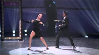 All I Need Is The Girl (Broadway) - Ryan and Ricky