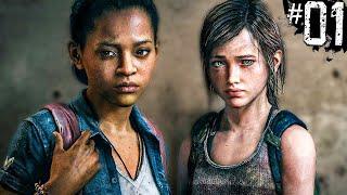 ELLIE'S SAD PAST - The Last of Us: Left Behind - Part 1