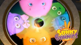 Cartoons for Children | SUNNY SPACE | SUNNY BUNNIES | Funny Cartoons For Children