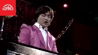 Michal David - Třetí galaxie (oficiální video)