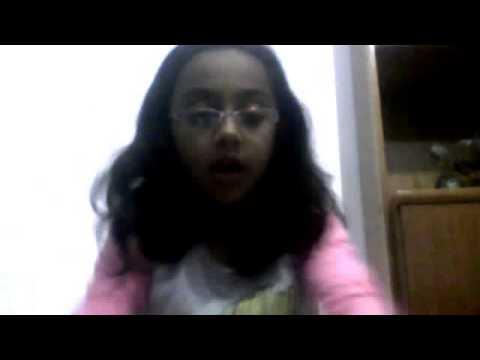 Vídeo da webcam de 3 de setembro de 2013 16:43