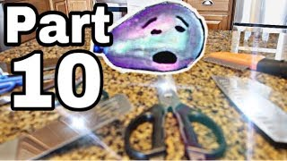 PART 10 50 Ways to Pop a Water Balloon