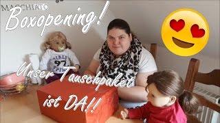Boxopening! || Tauschpaket || Reborn Baby Deutsch || Little Reborn Nursery