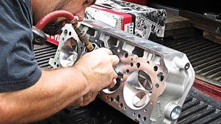 Edelbrock Performance Parts - About Company