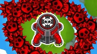Bloons TD 6 - Super Mines Buffed! Is It ACTUALLY Good Yet?