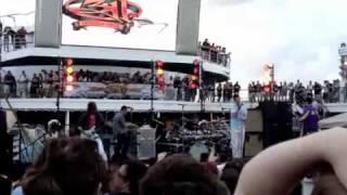 311 Tribute (311 Cruise Lido)